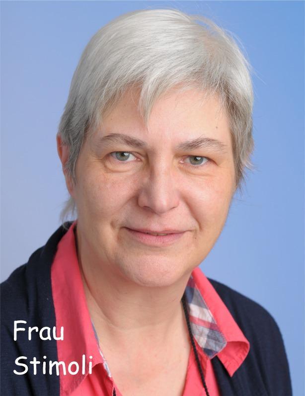 Frau Stimoli