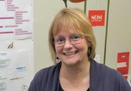Christine Sprengel
